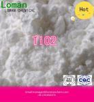 Titanium Dioxide Pigment, High Purity 98%min Titanium Dioxide Factory