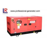 Buy cheap Ship / Automobile / Industrial Container Genset with Big Fuel Tank Worldwide Power Standard from wholesalers