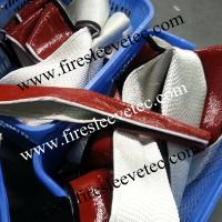 Wholesale Fireproof Sleeve With Velcro from china suppliers