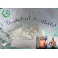 Wholesale White Powder Clostebol Acetate / male enhancement supplements Pharmaceutical from china suppliers