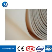 Buy cheap Quality ISO14001 ISO9001 Approval PPS Dust Collector Filter Bag Filter Bag for Power Plant from wholesalers