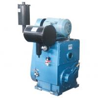 Buy cheap Two Stage Sliding Valve Vacuum Pumps for pneumatic conveying from wholesalers