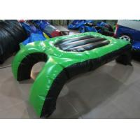 Buy cheap Competitive inflatable outdoor press the keys interactive inflatable sport games from wholesalers