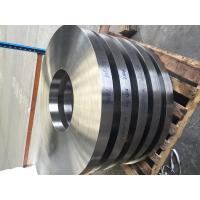 303 Tainless Steel Forging Motor Shaft For Automatic Lathes , Bolts And Nuts Manufactures