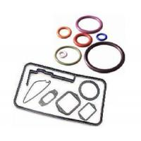 Buy cheap Performance FKM / Viton Rubber Gasket & O-Ring from wholesalers