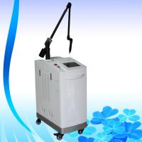 Buy cheap q switched nd yag laser machine removal tattoo machine from wholesalers