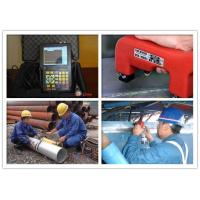 Wholesale Online Non Destructive Testing Services PT / MT / UT / RT Inspector And Equipment from china suppliers