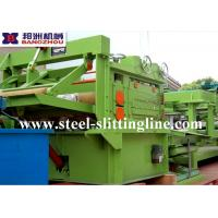 Buy cheap Stainless Steel Straightening Machine 1600mm Width With Machine Frame from wholesalers