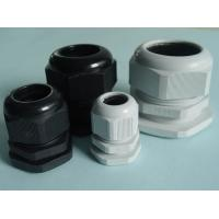 Buy cheap PG series plastic cable glands from wholesalers