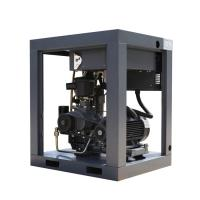 Buy cheap Excellent Performance Screw Air Compressor 15kw/20HP Low Noise compressor from wholesalers