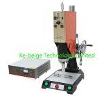 Buy cheap 1500W 20KHz Ultrasonic welding machine Ultrasound plastic welder from wholesalers