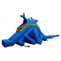 Buy cheap Inflatable Water Slide, hippo slide , giant slide from wholesalers