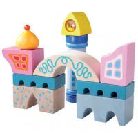 Buy cheap Building Blocks with Wooden box from wholesalers