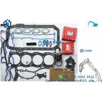Buy cheap Hino J05 Eengine Rebuild Gasket Set VH111152900A , Kobelco Excavator Full Gasket Kit product