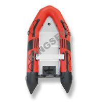 Buy cheap PVC Inflatable Boats with Aluminium Floor ( GCSD470) from wholesalers