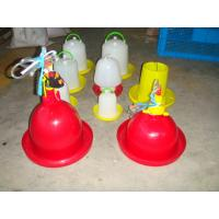 Wholesale Plasson Bell Waterers Breeder Farm Chicken Drinkers from china suppliers