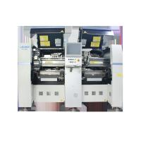 Wholesale Metal Led PCB Assembly Machine , JUKI SMT Chip Mounter FX-3RL 100% Tested from china suppliers