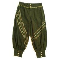 Buy cheap Ladies' 100% Cotton Knitted Pant from wholesalers
