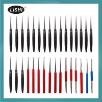 Buy cheap Lishi Lockpick Auto Locksmith Tools Set 33 in 1 New Add Renaul Fr and Geely from wholesalers