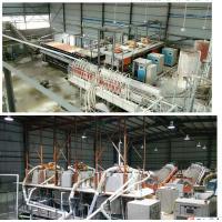 Wholesale Heavy Duty Kaolin Processing Plant Machinery , Kaolin Processing Production Line from china suppliers