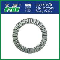 Buy cheap High Rigidity Caged Needle Bearing For Connecting Rod Low Noise OEM from wholesalers