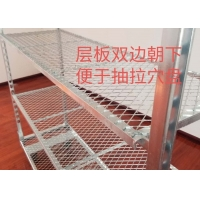 Buy cheap Electro Galvanized 1350*565*1900mm Dutch Flower Trolley from wholesalers