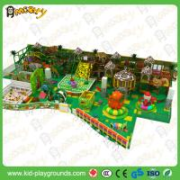 Buy cheap Newest Design Naughty Castle Preschool Indoor Playground Toddler Play Gym Equipment indoor child play from wholesalers