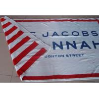 Buy cheap Uniqu 100% Cotton Good Quality Double Side Custom Print Beach Towel from wholesalers
