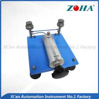 Buy cheap Micro Gauge Calibration Equipment , Small Pressure Calibration Instrument from wholesalers