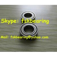 China Anti-Corrosion Stainless Steel Small Ball Bearings for Fishing Gear on sale