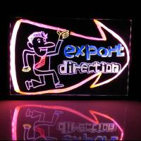 Buy cheap tempered glass led writing board from wholesalers