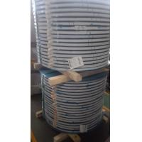 0.2-3mm Aisi SS 201, SS 304, SS 316L Cold Rolled Stainless Steel Strip For Banding Manufactures