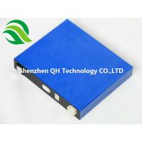 Buy cheap 3.2V 120AH Lifepo4 Lithium Iron Phosphate Battery Cells Electric Car Supply from wholesalers
