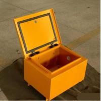 Buy cheap Enclosure and Cabinet from wholesalers