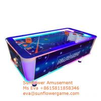 Buy cheap Air Hockey China Supplier Offer Luxury Medium Size Air Hockey For Sale from wholesalers