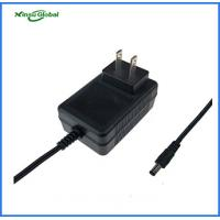 Buy cheap wall mount power adapter external 12V 2A power adapter for LED CCTV camera security system Led lamp from wholesalers