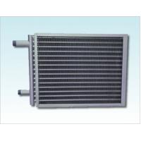 Buy cheap 1.6MPa Automobile Copper Tube Aluminum Fin Type Cooling Air Conditioning Evaporator Coil from wholesalers