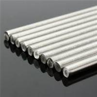Buy cheap 12mm Stainless Steel Pole , Solid Steel Bar Stock Radius Corners Structural Applications from wholesalers