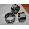 NK Series high impact load Needle Roller Bearing NK 15 / 16 Manufactures