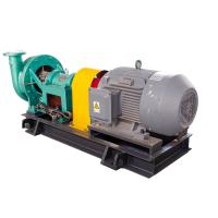 Buy cheap High Pressure Electric Centrifugal Pump Discharge 800m3 / H Liquid Chemical from wholesalers