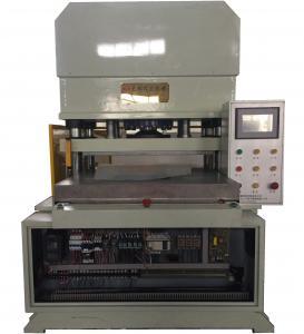 eva sheet hole punching machine Manufactures