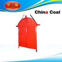 Buy cheap Inclined Shaft Explosion Door from wholesalers