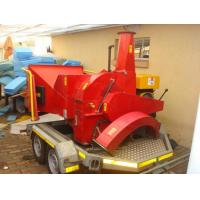 Buy cheap Pto driven wood chipper from wholesalers