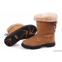 Wholesale Ugg  5219 boots from china suppliers