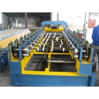 Full Automatic Cold Forming Machines for Metal Roofing / Roll Forming Machinery Manufactures