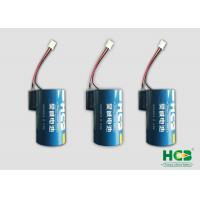 Buy cheap Lithium Thionyl Chloride battery Ultra Pulse Capacitors UPC1550 Capaticy Asset tracking toll-gate transponders UPC 1550 from wholesalers