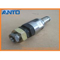 Buy cheap Durable Hydraulic Main Control Valve For Komasto Aftermarket Excavator Parts PC200-6 from wholesalers