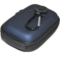 Buy cheap Polarized Fillet Hard Shell Camera Case , Cute Mini Carrying Case With Buckle from wholesalers