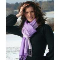 Wholesale Pashmina Scarf (LC084) from china suppliers