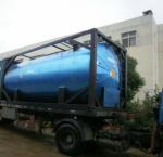 Buy cheap High Strength Asphalt Heating Tank Space Saving Bitumen Heating Tank from wholesalers